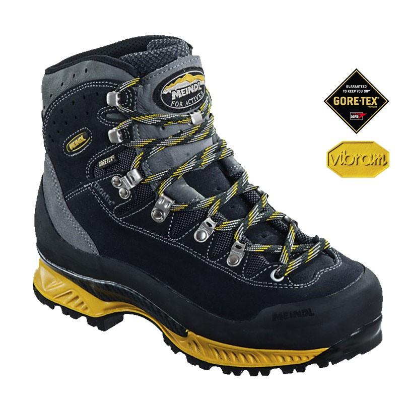 nouveau produit 39374 b327e Chaussures Air Révolution 5.3 GTX Meindl