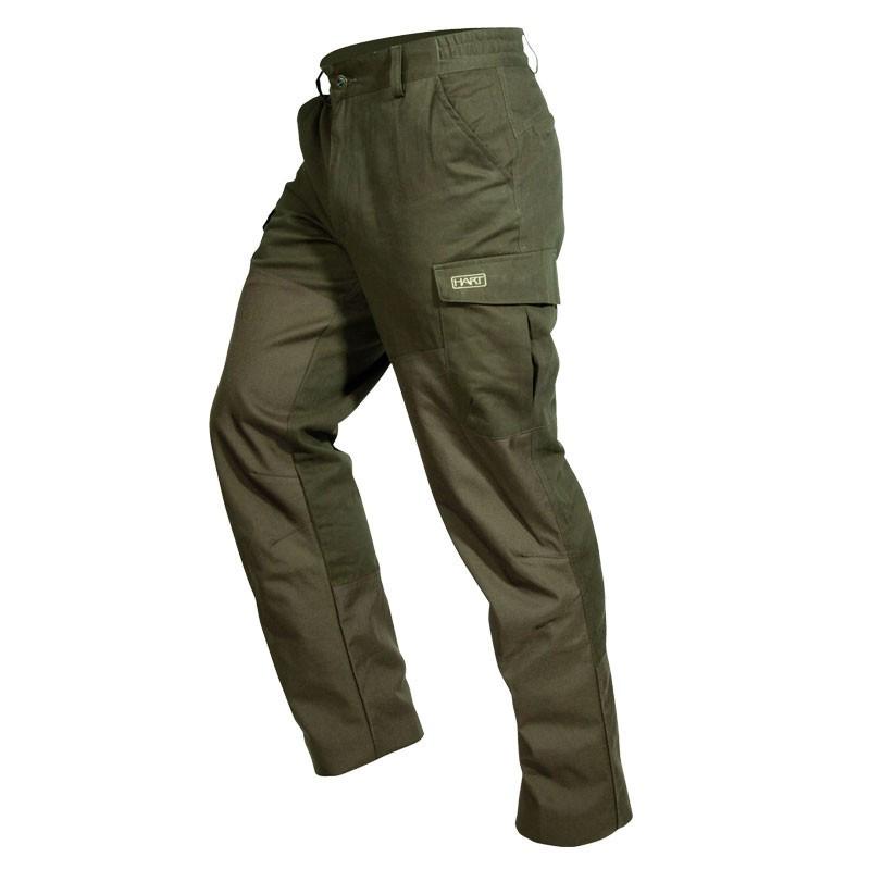 Pantalon Lebrel-T Hart