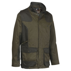 Veste Percussion chasse tradition