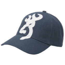 Casquette Navy Buck Browning