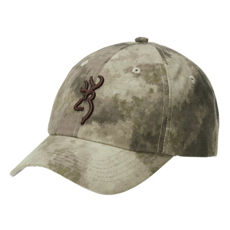Casquette Speed Browning