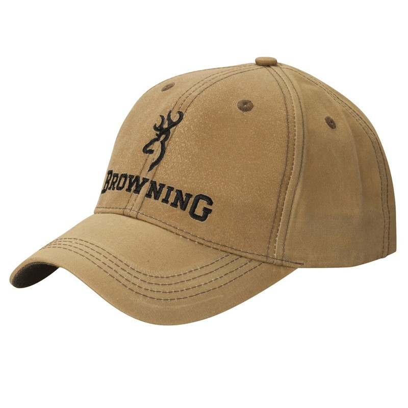 Casquette Lite Wax W/Corp Browning