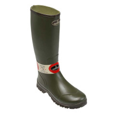Bottes Marly Jersey Percussion