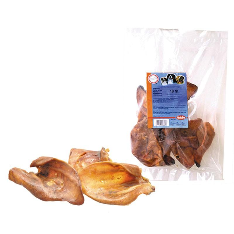 Oreilles de Porc