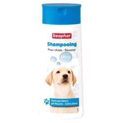Shampooing pour chiots Beaphar