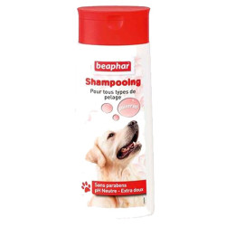 Shampooing doux universel pour chiens Beaphar