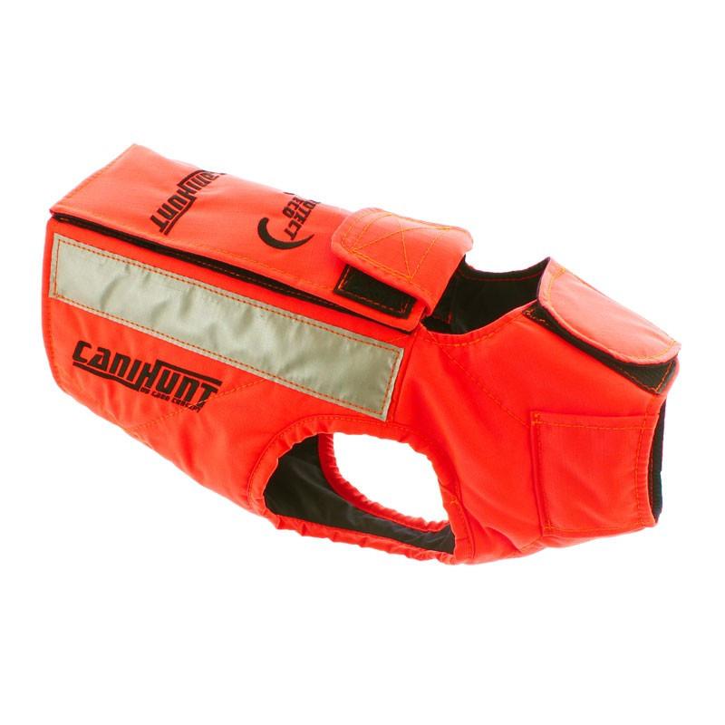 Gilet de protection pour chien Canihunt Eco
