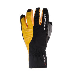 Gants Tech Gloves La Sportiva Yellow/Black