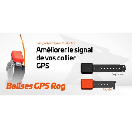 Balise GPS ROG Classic