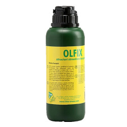 attractant Vitex Olfix pour maïs d'agrainage