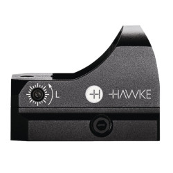 Point rouge micro Reflex Hawke