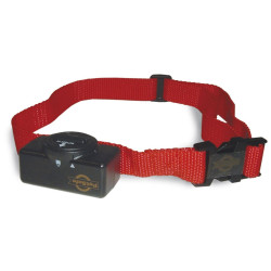Collier anti-aboiement standart moyen, grand chien Pet Safe