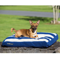 Matelas Rambo Deluxe Dog Bed Horseware