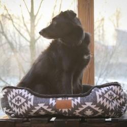 Panier pour chien Ethnique Pénélope