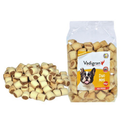 Snack biscuits duo mini vadigran