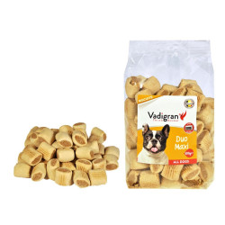 Snack Biscuits duo maxi Vadigran
