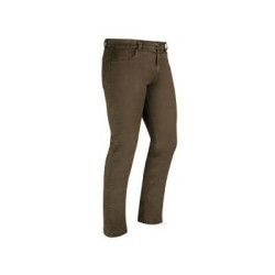 Pantalon Verney-Carron Foxstretch II Marron