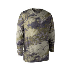 T-Shirt Manches longues Birch Deerhunter