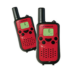 Talkie Walkie TEC TALK EASY II