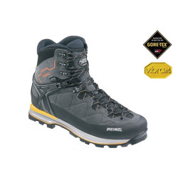 Chaussures Meindl Litepeak GTX  Pro Anthracite-Orange