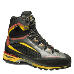 Chaussures Trango Tower GTX La Sportiva black / yellow