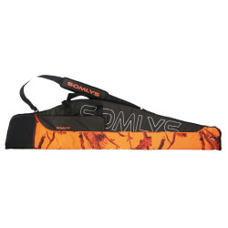 Fourreau Camo orange