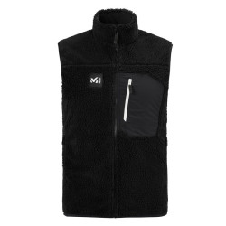 Gilet polaire 8 Seven Windsheep Millet