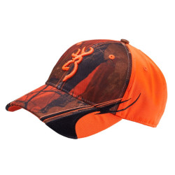 Casquette de chasse Browning Centerfire