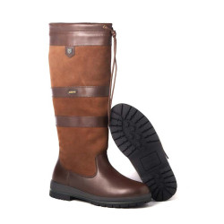 Bottes Galway Navy Dubarry