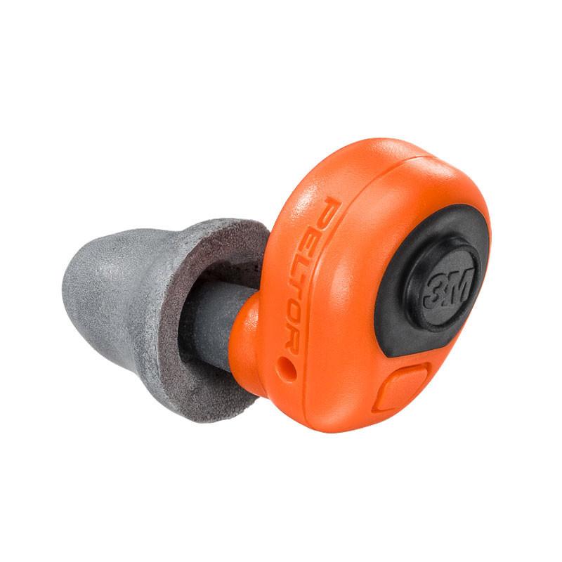 Kit de protection auditive 3M Peltor EEP 100 - Orange