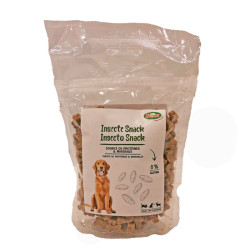 Friandise Chien Snack Insectes