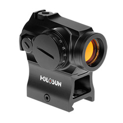 Point rouge Holosun 503 R