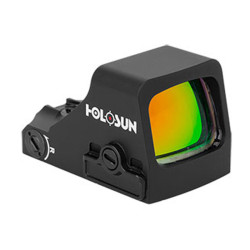 Point rouge Holosun 507K