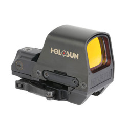 Point rouge Holosun 510C