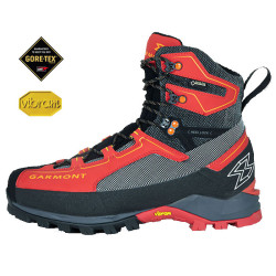 Garmont Tower 2.0 GTX Red/Black
