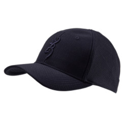 Casquette Prime Black Browning