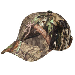 Casquette de chasse Trail Lite Mobuc Browning