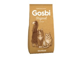 Gosbi Cat Original Adult 12 Kgs