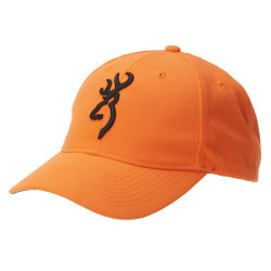 Casquette 3D Safety Browning