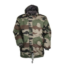 Parka Dubon camo Percussion