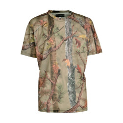 T.Shirt Percussion camouflage