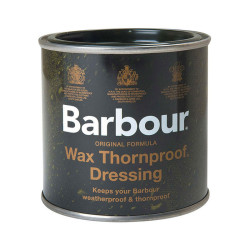 Wax Dressing Barbour