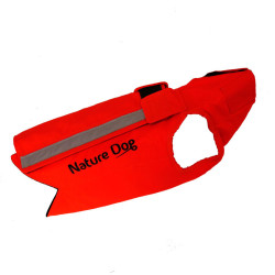 Gilet de Protection Standard Femelle 2021 Nature Dog