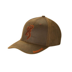 Casquette Browning Rhino Marron