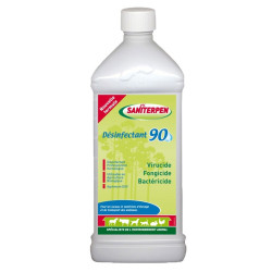Saniterpen Desinfectant 90