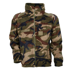 Blouson Percussion camouflage