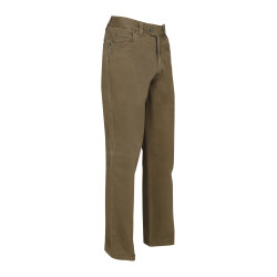 Pantalon Week-end Verney-Carron marron