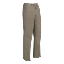 Pantalon Week-end Verney-Carron camel