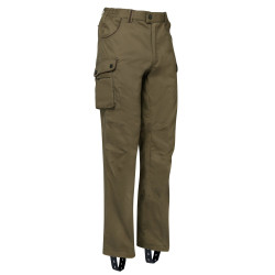 Pantalon Grouse Pro hunt