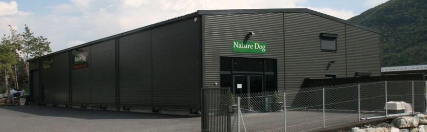 NATURE DOG 39   Jura